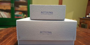 mitsuwa紙箱